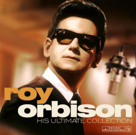 Roy Orbison His Ultimate Collection LP