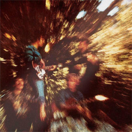 Creedence Clearwater Revival Bayou Country Half-Speed Mastered 180g LP