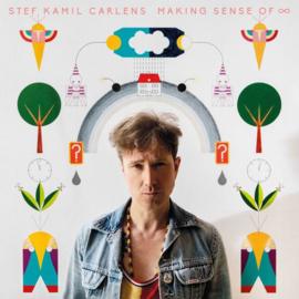 Stef Kamil CarlensMaking Sense Of 8 CD
