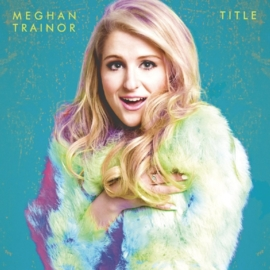 Megan Trainor Title 2LP