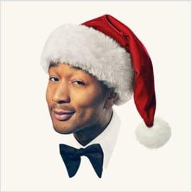 John Legend A Legendary Christmas 2LP