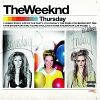 The Weeknd Thursday 2LP