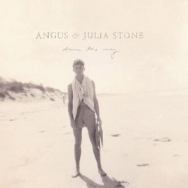 Angus & Julia Stone Down The Way 2LP