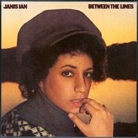 Janis Ian - Between The Lines LP