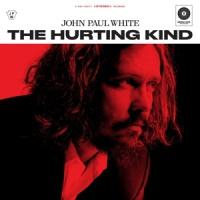 John Paul White Hurting Kind LP