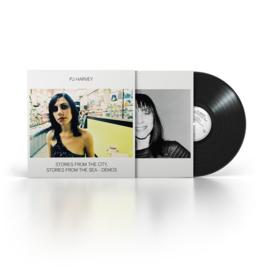PJ Harvey Stories From The City LP - Demos -