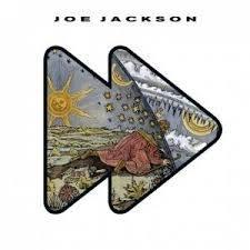 Joe Jackson Fast Forward LP