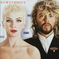 Eurythmics Revenge LP