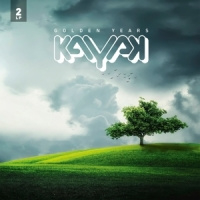 Kayak Golden Years 2LP - Green Vinyl-