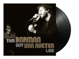 Tom Barman & Guy van Nueten Live LP