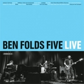 Ben Folds - Live 2LP