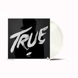 Avicii -True LP -ltd- -Clear Vinyl