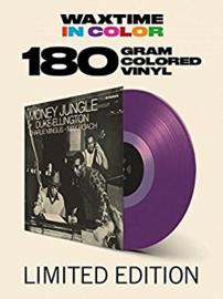 Duke Ellington /charles M Money Jungle LP  - Purple Vinyl-