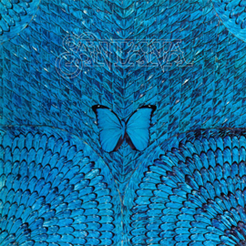 Santana Borboletta 180g LP