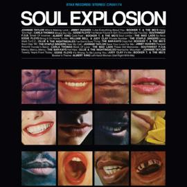 Soul Explosion 2LP - ltd-