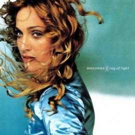 Madonna Ray Of Light 2LP