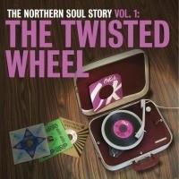 Various - Northern Soul Story Vol.1 2LP