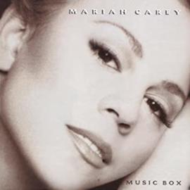 Mariah Carey Music Box LP