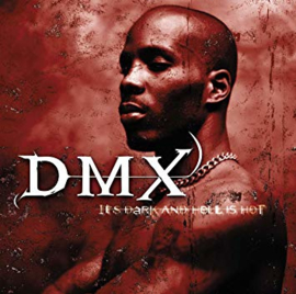 DMX- Its Dark and Hell is Hot 2LP