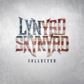 Lynyrd Skynyrd Collected 2LP
