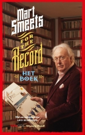 Mart Smeets For The Record Boek