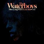 Waterboys How Long Will I Love You LP