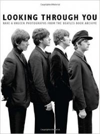 Beatles: Looking Through You Boek - Engels-