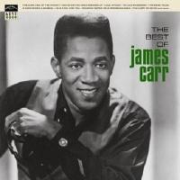 James Carr Best Of LP