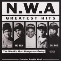N.w.a. Greatest Hits + 2 2LP