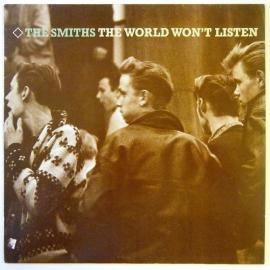 The Smiths - The World Won't Listen 2LP