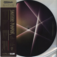 The Smashing Pumpkins Shiny and Oh So Bright Vol. 1/No Past, No Future, No Sun LP - Picture Disc-