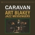 Art Blakey Jazz Messengers - Caravan LP