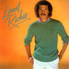 Lionel Richie Lionel Richie LP