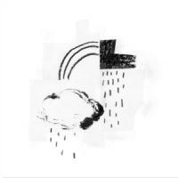Damien Jurado In The Shape Of A Storm LP
