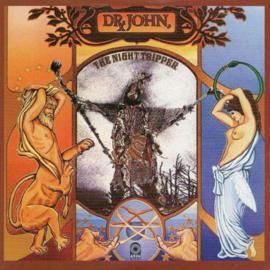 Dr. John The Sun, Moon & Herbs 180g LP