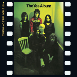 Yes The Steven Wilson Remixes 180g 6LP Set