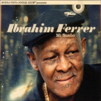 Ibrahim Ferrer Mi Sueno LP