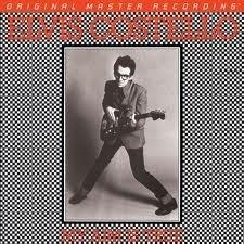 Elvis Costello - My Aim is True HQ LP