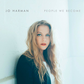 Jo Harman People We Become LP
