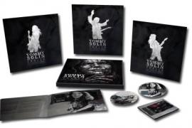 Tommy Bolin Teaser 40th Anniversary Vinyl Edition 180g 3LP & 2CD Box Set