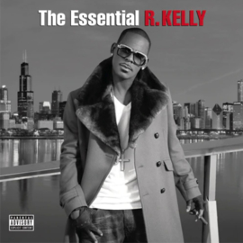 R. Kelly The Essential R. Kelly 2LP•