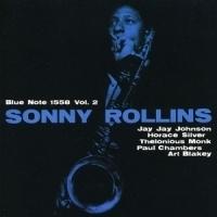 Sonny Rollins  Volume 2 LP - Blue Note 75 Years-