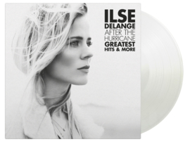 Ilse Delange After The Hurricane 2LP - Clear Vinyl-