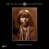 Brian Blade Fellowship - Perceptial 2LP - Blue Note 75 Years -
