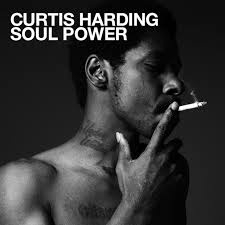 Curtis Harding - Soul Power LP + CD