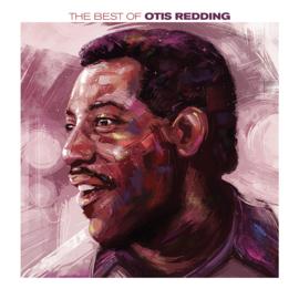 Otis Redding The Best Of Otis Redding LP