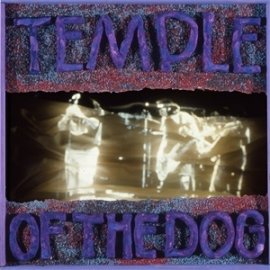 The Temple of the Dog Temple of the Dog 180g 2LP