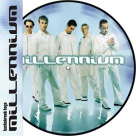 The Backstreet Boys Millennium LP (Picture Disc)