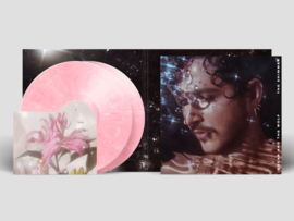 Oscar And The Wolf The Shimmer 2LP - Pink Vinyl-