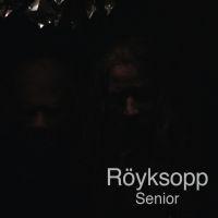 Royksopp - Senior LP